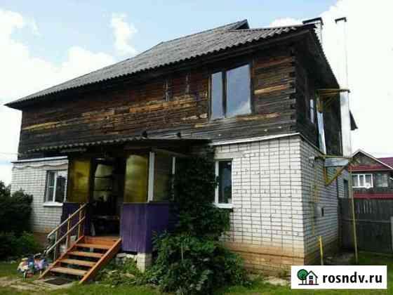 Дом 119 м² на участке 12 сот. Вышний Волочек