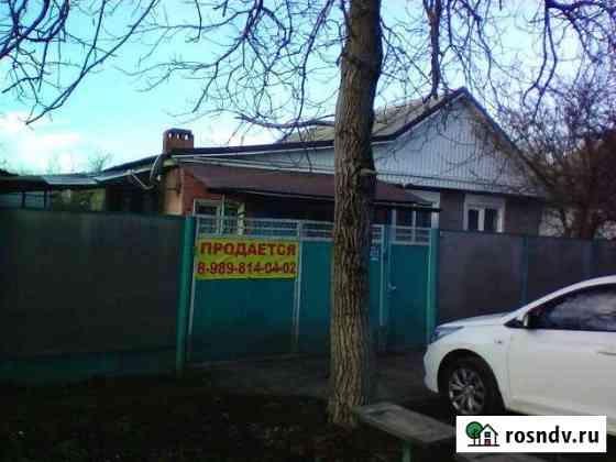 Дом 60 м² на участке 9.5 сот. Курганинск