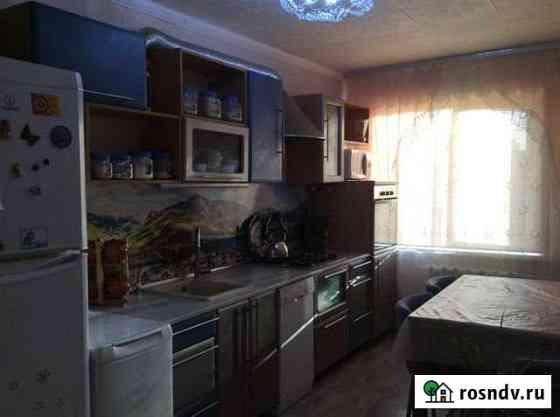 3-комнатная квартира, 62 м², 4/4 эт. Якутск