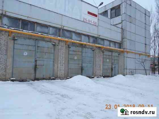 Помещение свободного назначения, 8385 кв.м. Ульяновск