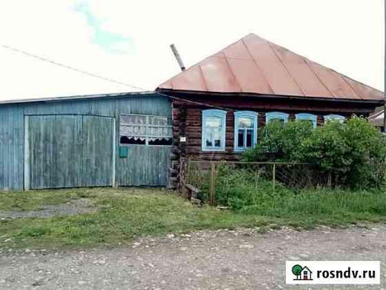 Дом 48 м² на участке 16 сот. Михайловск