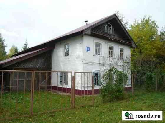 Дом 84 м² на участке 25 сот. Стрижи