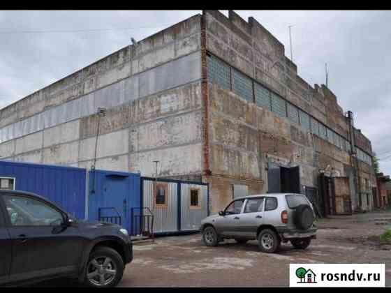 Производственное помещение, 2600 кв.м. Великий Новгород