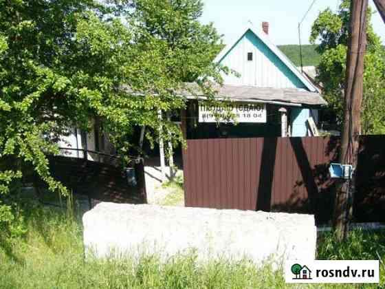 Дом 55 м² на участке 15 сот. Апшеронск