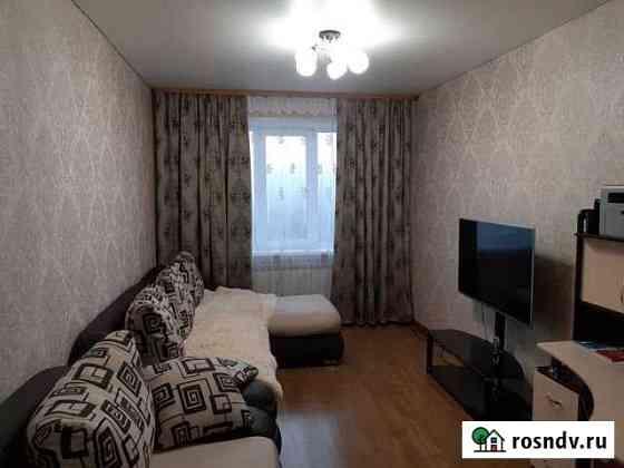3-комнатная квартира, 50 м², 2/2 эт. Сосновка