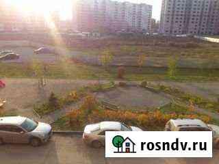 1-комнатная квартира, 50 м², 3/10 эт. Краснообск