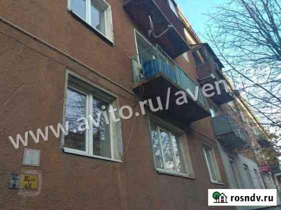 Комната 17 м² в 5-ком. кв., 3/3 эт. Калининград