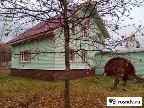 Коттедж 220 м² на участке 60 сот. Краснознаменск