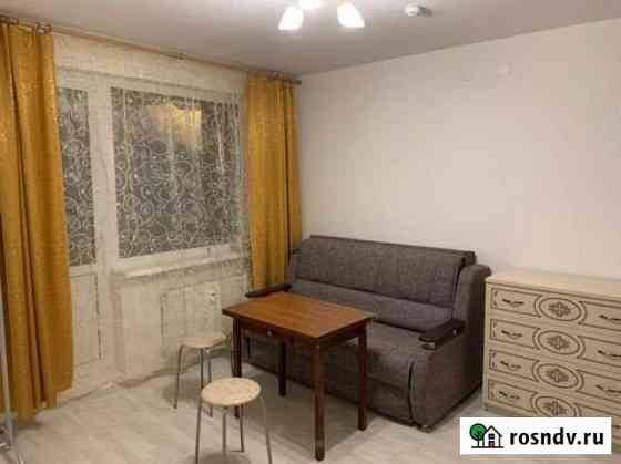 1-комнатная квартира, 23 м², 3/9 эт. Кировск