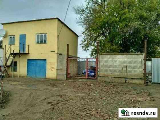 Гараж >30 м² Старокучергановка