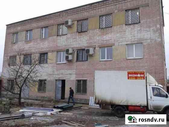 Имущественный комплекс, 81395 кв.м. Пенза