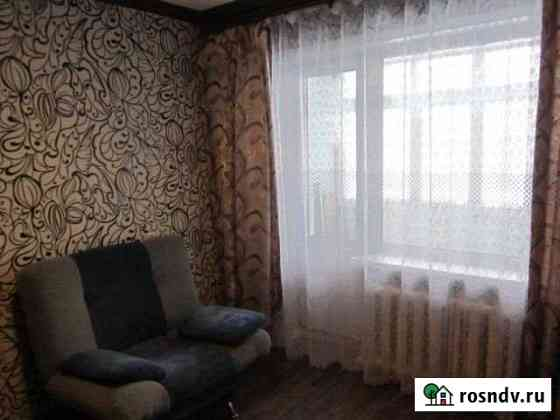 3-комнатная квартира, 70.8 м², 1/5 эт. Слободской