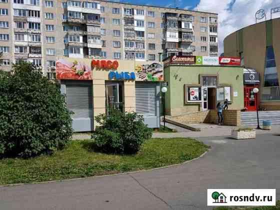 Магазин + павильон + офис Ижевск