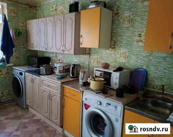 Комната 11.1 м² в 5-ком. кв., 1/2 эт. Смоленск