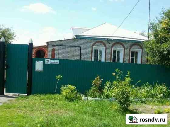 Дом 70 м² на участке 40 сот. Алексеевка