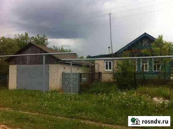 Дом 52 м² на участке 15 сот. Суроватиха