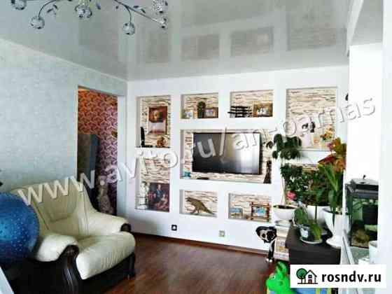 2-комнатная квартира, 43 м², 3/5 эт. Краснотурьинск
