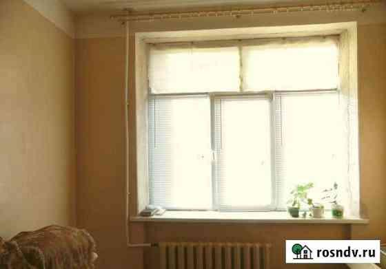 Комната 36.9 м² в 2-ком. кв., 1/5 эт. Астрахань