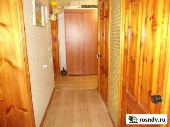 3-комнатная квартира, 65 м², 2/3 эт. Анжеро-Судженск