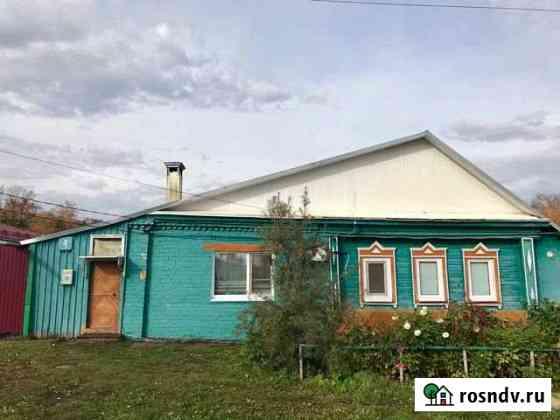 Дом 48 м² на участке 1 сот. Саранск