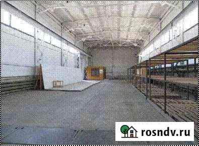 Производственное помещение, 698.4 кв.м. Нефтеюганск