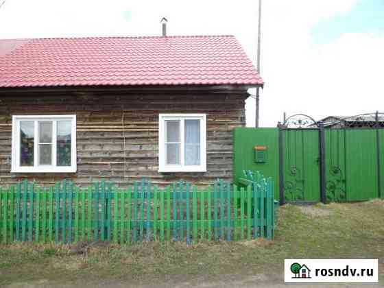Дом 60 м² на участке 10 сот. Канск