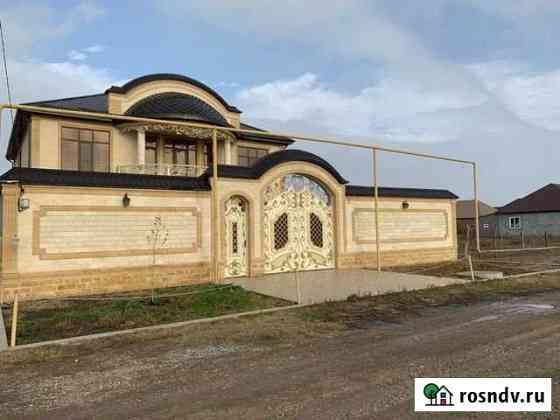 Дом 450 м² на участке 6 сот. Грозный