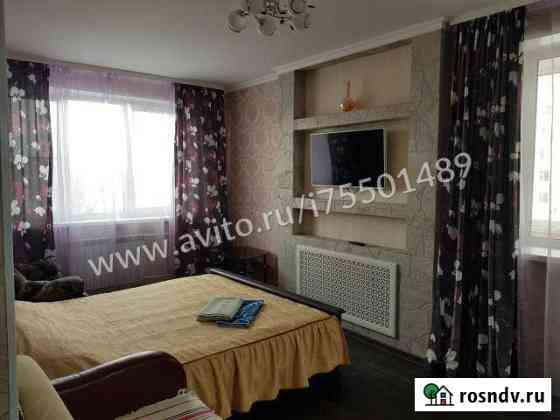 1-комнатная квартира, 35 м², 4/9 эт. Усинск