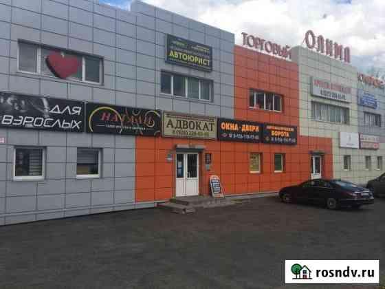Торговое помещение, 60 кв.м Солнечногорск
