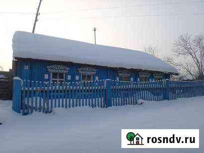 Дом 37.7 м² на участке 12.5 сот. Тасеево