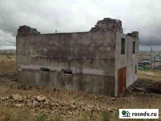 Дом 260 м² на участке 15 сот. Забайкальск
