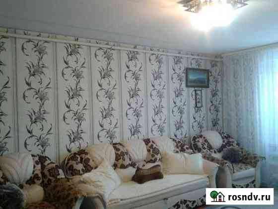3-комнатная квартира, 80 м², 1/1 эт. Черепаново