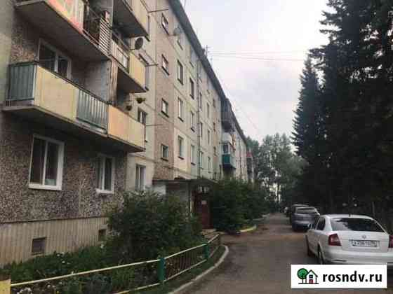 2-комнатная квартира, 50 м², 5/5 эт. Канск