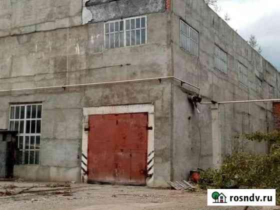 Складское помещение, 3364 кв.м. Калуга