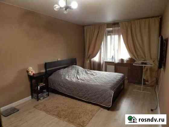 1-комнатная квартира, 40 м², 2/9 эт. Бугры