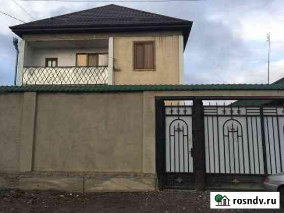 Дом 200 м² на участке 10 сот. Майский