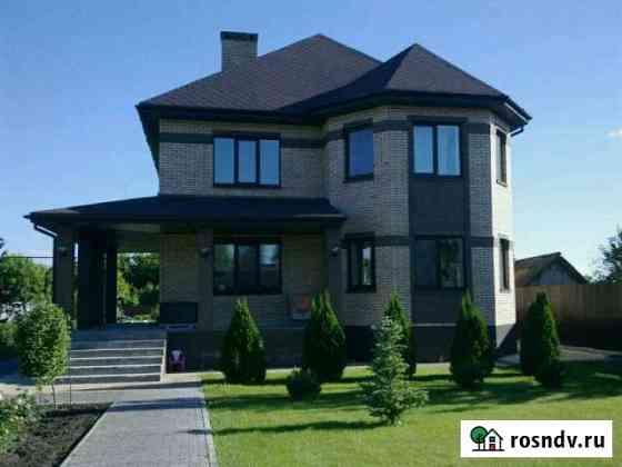 Дом 230 м² на участке 38 сот. Безенчук