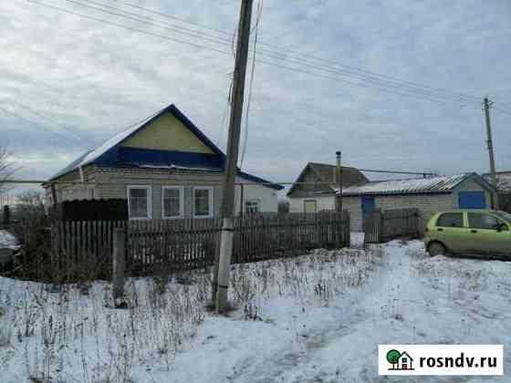 Дом 90 м² на участке 30 сот. Комсомольский