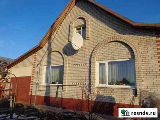 Дом 120 м² на участке 12 сот. Калининск