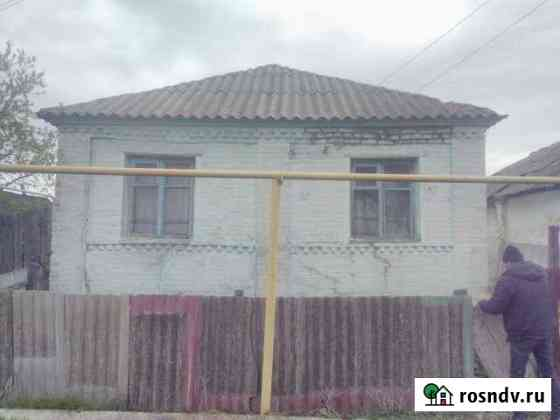Дом 95 м² на участке 72 сот. Нововоронеж