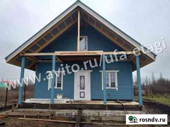 Дом 160 м² на участке 6 сот. Дмитриевка