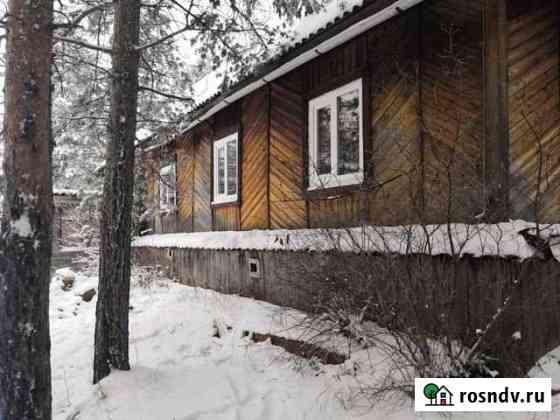 Коттедж 70 м² на участке 12 сот. Черноисточинск