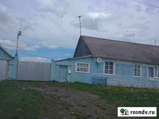 Дом 70 м² на участке 15 сот. Козулька