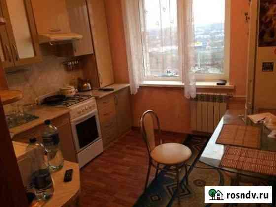 1-комнатная квартира, 35 м², 3/5 эт. Чернянка