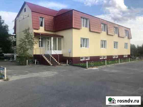 Офисное здание 690,7 кв.м Ноябрьск