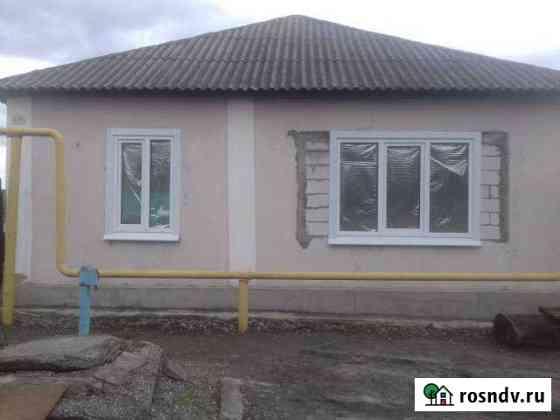 Дом 80 м² на участке 15 сот. Лиски
