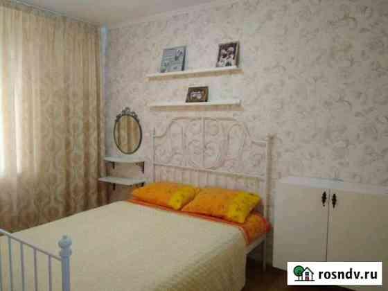 2-комнатная квартира, 60 м², 3/4 эт. Ивантеевка
