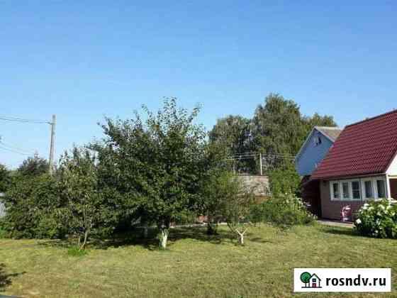 Дом 60 м² на участке 6 сот. Старая Купавна