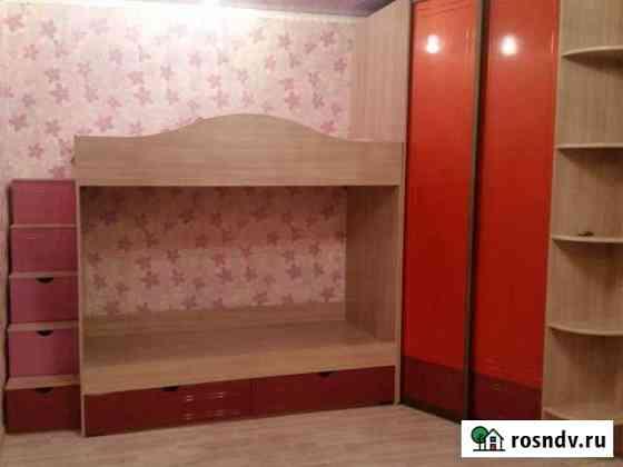 3-комнатная квартира, 100.2 м², 2/10 эт. Железногорск
