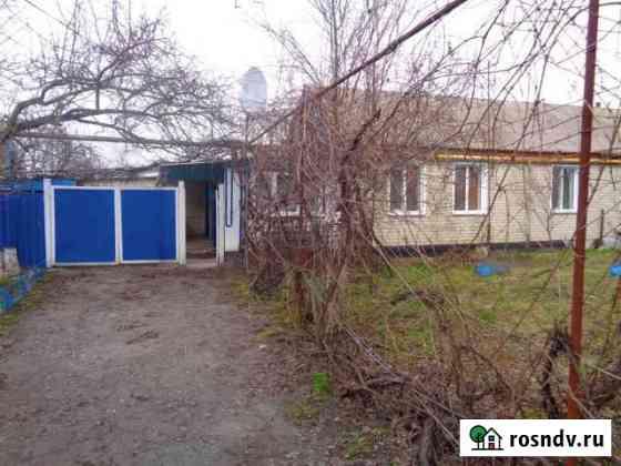 Дом 75 м² на участке 12 сот. Волоконовка